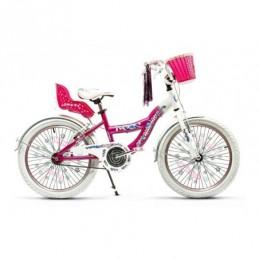 Bicicleta Raleigh Cup Cake...