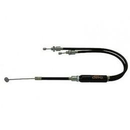 Cable de freno trasero 180 mm