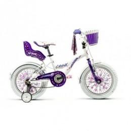 Bicicleta Raleigh Lil hon...