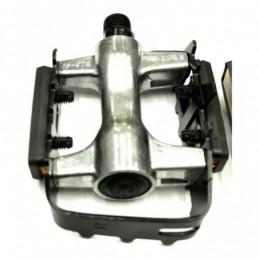 Pedales  MTB Aluminio y...
