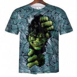 Remera Hulk - Sublimada