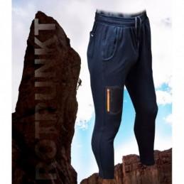 Pantalon Jogging Rot Pukt -...