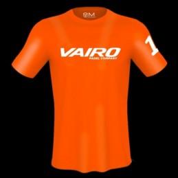 Remera Vairo Padel Company