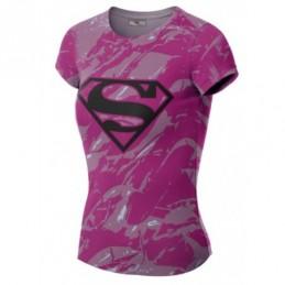 Remera Superman lady -...