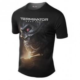 Remera Terminator...