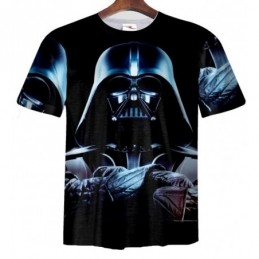 Remera Star Wars - Sublimada