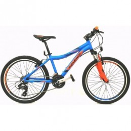 Bicicleta Raleigh  MXR...